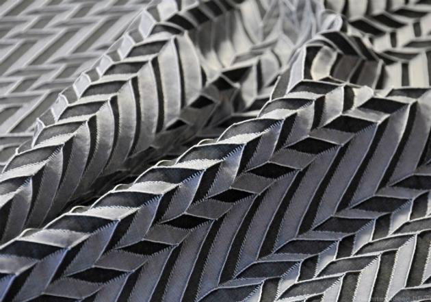 ruvzdorn a n padit textilie vystavuje galerie kuzebauch material times. Black Bedroom Furniture Sets. Home Design Ideas