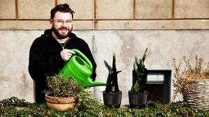 Designer Jakub Berdych: One day, a plastic bucket can be endangered too